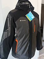 Зимняя лыжная куртка мужская Columbua