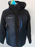 Мужская горнолыжная курточка Columbua