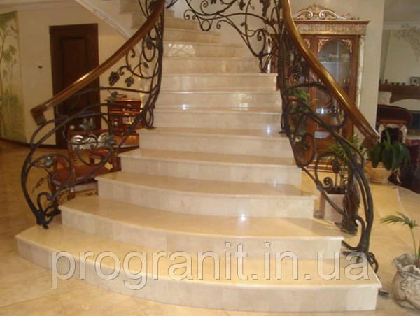 Ступени, лестницы
