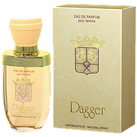 Dina Cosmetics  Dagger 100ml (туалетная вода) женская