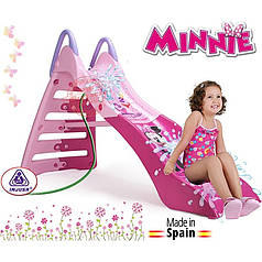 Детская горка 20021 INJUSA Minnie