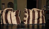Пошив сумки из водонепроницаемой ткани