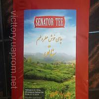 Чай черный  SENATOR з бергамотом