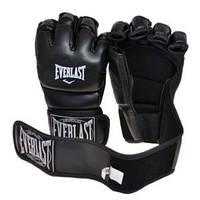 Перчатки для тхеквондо MMA-364 EVERLAST (р.XL, черный)