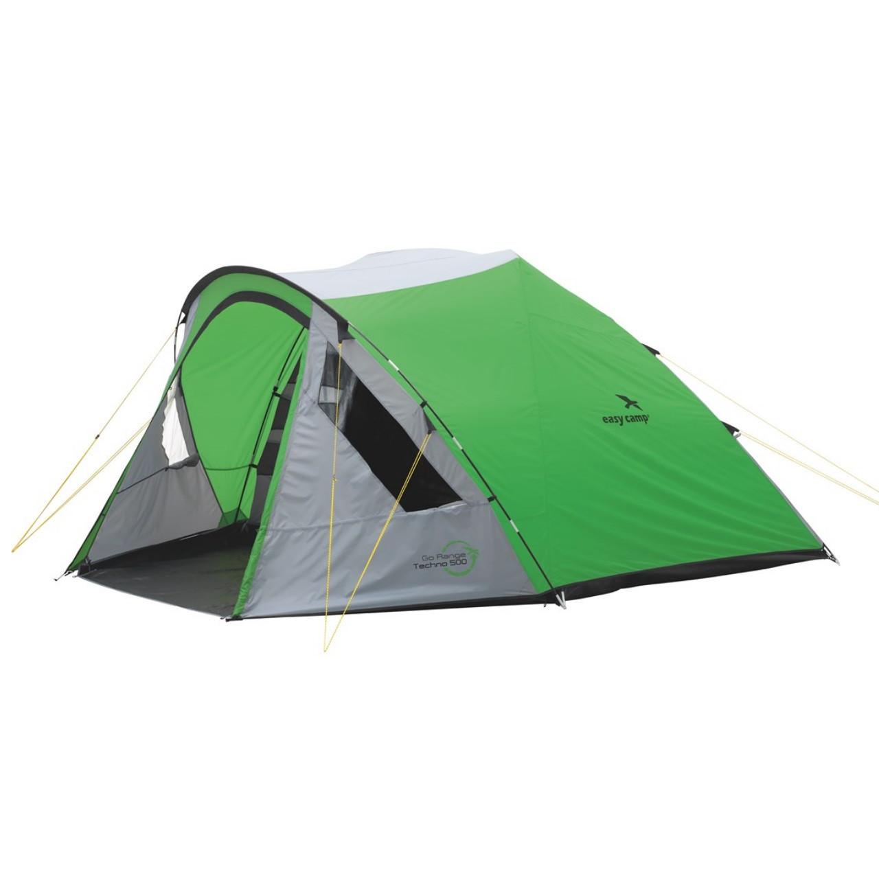 Палатка EASY CAMP TECHNO 300