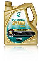 Petronas SYNTIUM RACER 10W-60 , 4 л