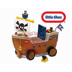 Кораблик каталка Little Tikes 622113MP