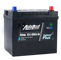 Аккумулятор AutoPart 60 Japan Euro Plus (0)