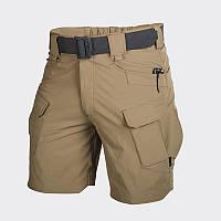 "Шорты OTS® 8,5"" - Nylon - Mud Brown   SP-OTS-NL-60"