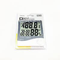 Цифровой прибор HTC-1 (термометр, гигрометр, часы)