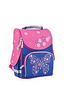 Рюкзак каркасний Smart  PG-11 1 Вересня Flower butterfly 553326