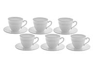 Luminarc Cadix Чайный сервиз 12 предметов