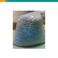 Шарики для пневматики BB, оцинкованные, 600 шт