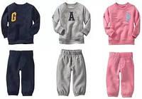 Спортивная одежда для мальчиков и девочек