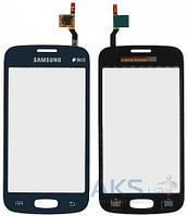 Сенсор (тачскрин) для Samsung Galaxy Star Plus S7260, Galaxy Star Plus Duos S7262 Original Blue