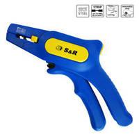 Съемник изоляции S&R 580141024, автоматический