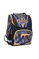 Рюкзак каркасний Smart  PG-11 1 Вересня Go fast 553434