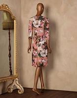 Платье Розы Dolce&Gabbana, фото 1