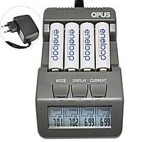 Зарядное устройство зарядка для акумулятора АА ААА