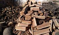 Дрова Одесса дуб граб ясень акация, фото 1