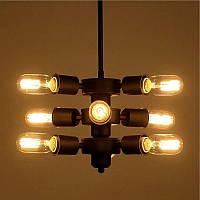 Светильник Потолочный Loft Fan