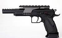 Пистолет пневматический KWC KMB-89AHN (Tanfoglio Gold Custom) Blowback