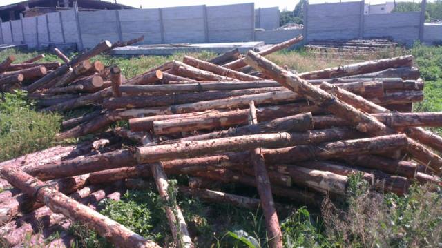 дрова сосновые Одесса