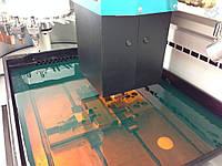 Копировально-прошивной электроэрозионный станок Ingersoll C400 2003