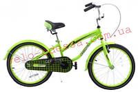 Детский двухколесный велосипед BEACH 20 дюймов