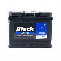 Аккумулятор AutoPart 60 Ah 12V Euro Black Storm (0)