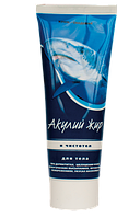 Крем-снадобье при аллергии и дерматитах Акулий жир и чистотел, 75мл.