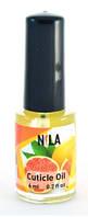 Масло для кутикулы, Nila, 6 мл, Грейпфрут