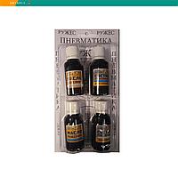 Набор оружейных средств Ружес по уходу за пневматикой (022245)