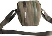 Функциональная сумка для фотокамеры и аксессуаров Vanguard VOJO 10GR зеленый