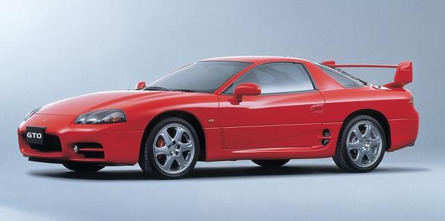 3000 GT / GTO