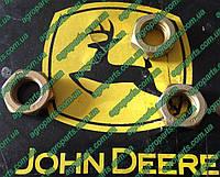"""Гайка 14H939 LH (0,5 дюйма) левая для сеялок John Deere запчасти гайки 1/2"""" 14Н939"""
