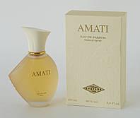 Amati женская парфюмированная вода 100мл Evaflor (Франция)