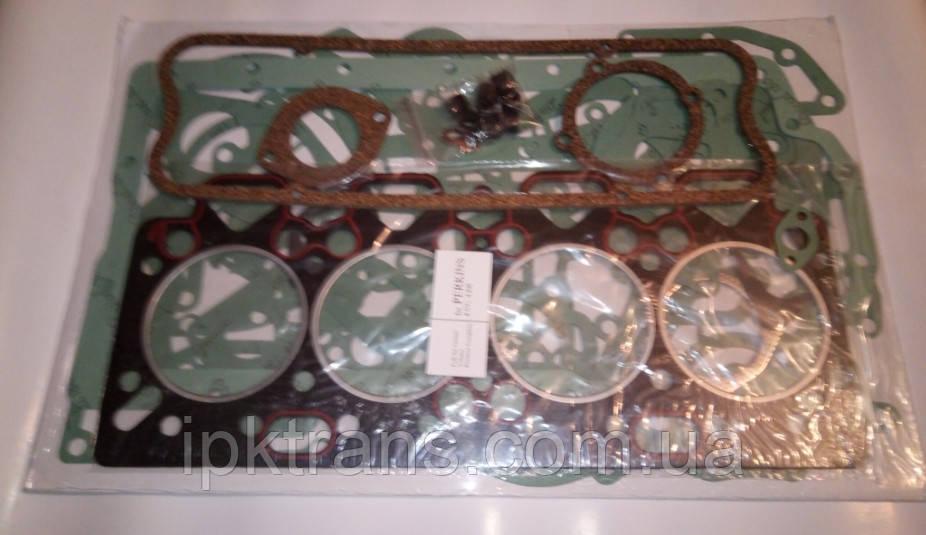 Комплект прокладок Д3900