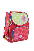 Рюкзак каркасний Smart PG-11 1 Вересня Ladybud 553334