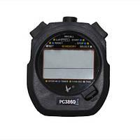 Секундомер электронный с памятью на 60 человек PC3860