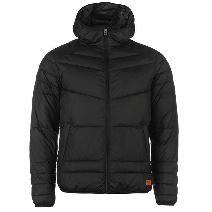 Куртка Jack and Jones Originals Hooded Bomber Jacket - Sport Box в Кременчуге