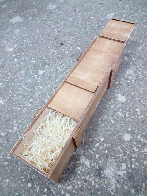 Коробки и ящики 12