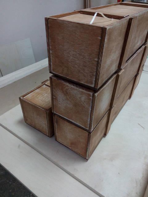 Коробки и ящики 13