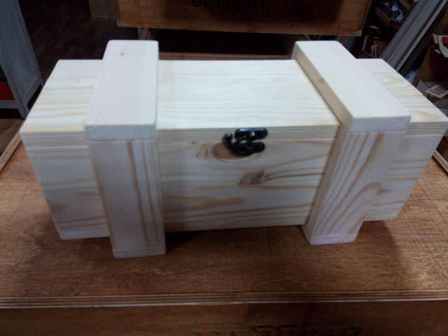 Коробки и ящики 15