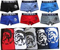 Трусы боксеры DIESEL