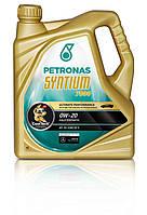Petronas SYNTIUM 7000 0W-20 , 4 л