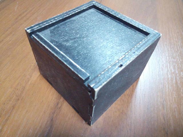 Коробочки 2