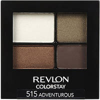 REVLON тени 4-е COLORSTAY стойкие 16 часов №515 adventurous