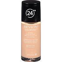 REVLON тональный крем комбинированная и жирная кожа Color Stay №340 Erly Tan