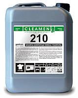 Средство для очистки кухонных поверхностей Gastron 5л CLEAMEN 210